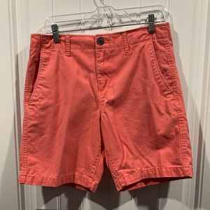 American Eagle shorts, size 30